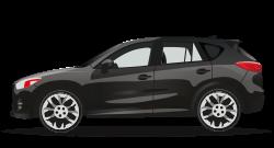 2014 Mazda CX-5 image