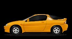 Mazda Eunos 30X (1992-1997)