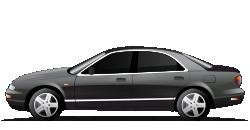 Mazda Eunos 800 (1994-2000)