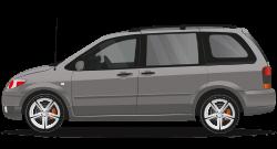 1998 Mazda MPV image