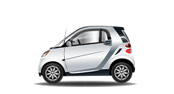 MCC/Smart City Coupe/Cabrio