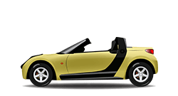 MCC/Smart Roadster/Coupe (2003-2006)