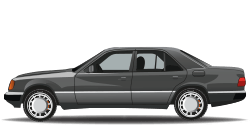 Mercedes-Benz 200-230