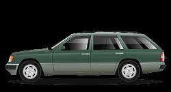 Mercedes-Benz 200-500/E/D/C/T
