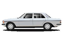 Mercedes-Benz 230-280/C/E