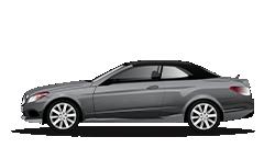 Mercedes-Benz E-Class Coupe/Cabriolet