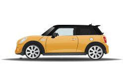 Mini Mini Hatch