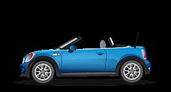 2013 Mini Roadster image