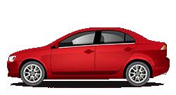 Mitsubishi Aspire