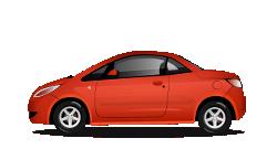 Mitsubishi Colt CZC (2006-2008)