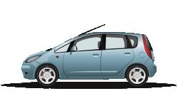 2005 Mitsubishi Colt image