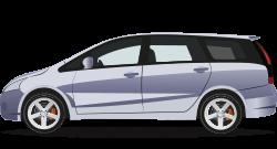 2010 Mitsubishi Grandis image