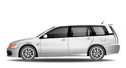 Mitsubishi Lancer Estate (1988-2001)