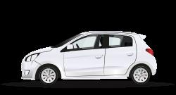 2015 Mitsubishi Mirage image