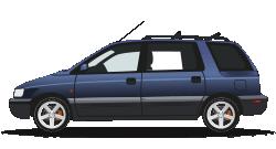 Mitsubishi Nimbus