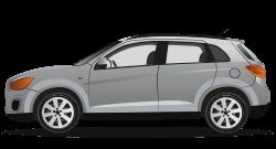 2017 Mitsubishi Outlander image
