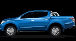 2010 Mitsubishi Triton image