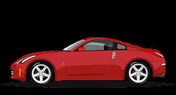 2003 Nissan 350Z image
