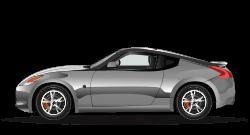 2014 Nissan 370Z image