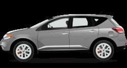 2007 Nissan Murano image