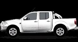 2017 Nissan Navara image