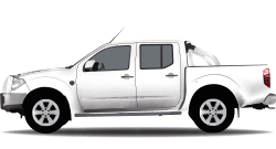 Nissan Navara/Pick-up (1986-2015)