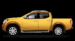 2016 Nissan NP300 Navara image