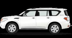 2012 Nissan Patrol image