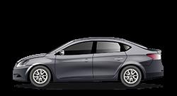 2013 Nissan Pulsar Sedan image