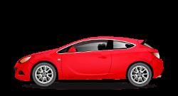 Opel/Vauxhall Astra