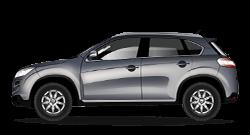 2014 Peugeot 2008 image