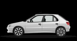 2001 Peugeot 306 image