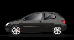 2008 Peugeot 307 image