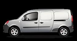 Renault Kangoo II/Kangoo Maxi