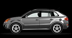 2014 Renault Koleos image