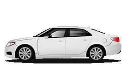 2008 Saab 9-5 image