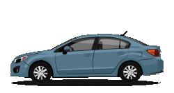 2011 Subaru Impreza image
