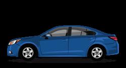2016 Subaru Liberty image