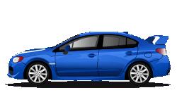 2014 Subaru WRX image