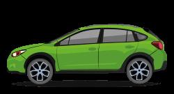 2012 Subaru XV image
