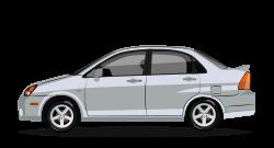 2005 Suzuki Liana image