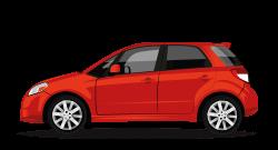 Suzuki SX4/SX4 Classic (2007-2015)
