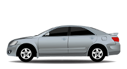 2007 Toyota Aurion image
