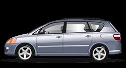 Toyota Avensis Verso/Picnic/SportsVan