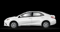2013 Toyota Corolla image
