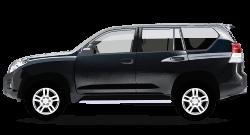2013 Toyota Landcruiser/Prado image