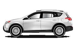 2003 Toyota RAV4 image