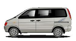 Toyota Spacia