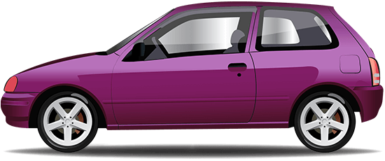 Compare Toyota Starlet Service Costs