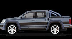 2012 Volkswagen Amarok image